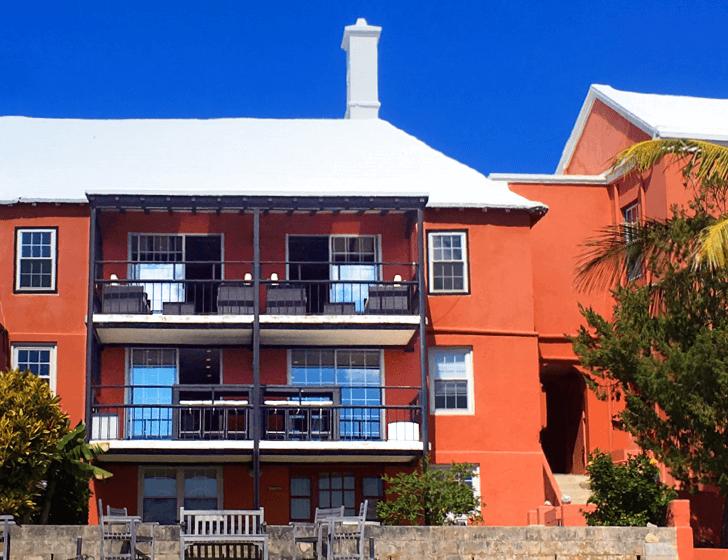 Bermuda office